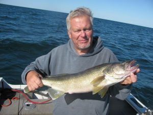 lake Erie Walleye Fishing Charters | lake Erie fishing charter | lake Erie charters fishing |