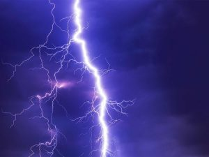 13 Shocking Facts About Lightning