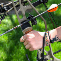 High-Performance Hunting Arrows for Low Draw Weights