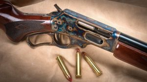 The 8 Greatest Lever Guns Ever