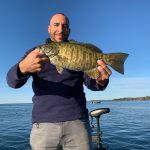 Buffalo NY fishing charters