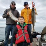 Fishing Charters Buffalo NY