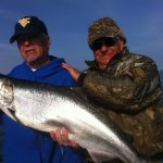 Fishing Charters in Buffalo NY-5