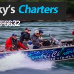Niagara River Charter Fishing Salmon and Steelhead